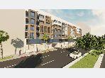 بيع شقة بوسط المدينة. المساحة الإجمالية 79 م². المرآب والشرفة.