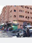 Appartement en vente à Marrakech. Superficie 100 m². Concierge et climatisation