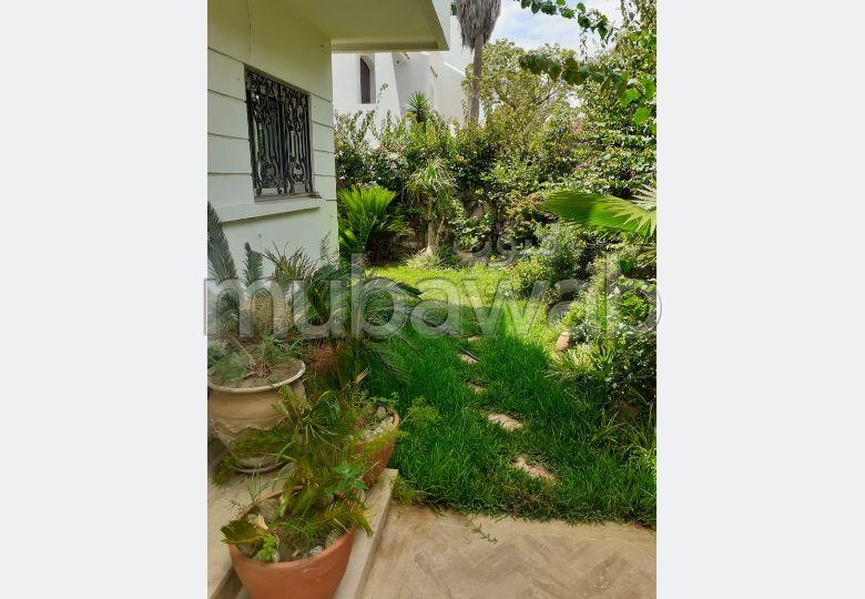 Belle villa à vendre AIN DIAB