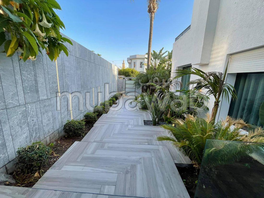 Villa exceptionnelle à la vente à Ain diab