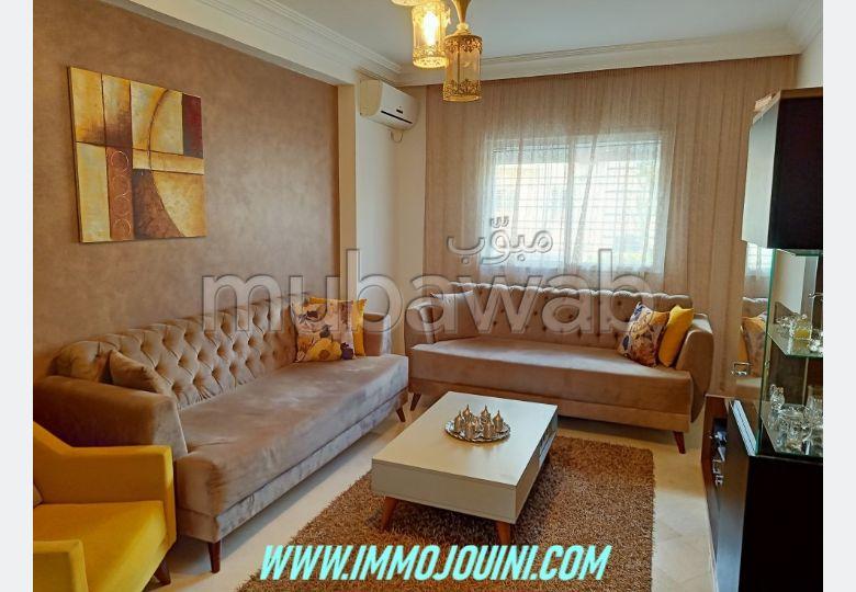 Appartement S+2 A Bardo