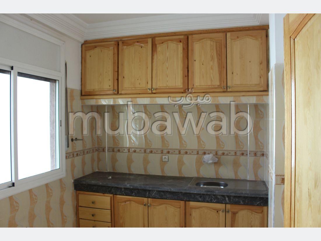 Appartement de 55m² a vendre a kenitra