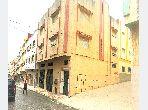 2 immeubles  à vendre - Quartier Beausejour.