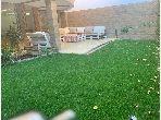 Somptueuse villa à vendre près de Casa nearshore sidi maarouf