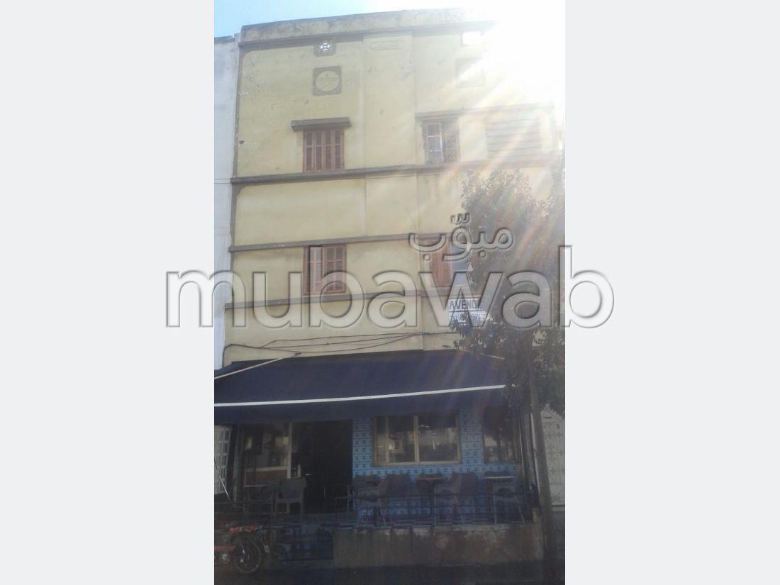 Se vende casa en Hay Mohammadi. 6 Estudio.