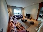 Apartment for rent in Casablanca Finance City. 4 Rooms. Furnishings.