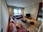 Location d'un appartement meublé de 90 m² à CFC