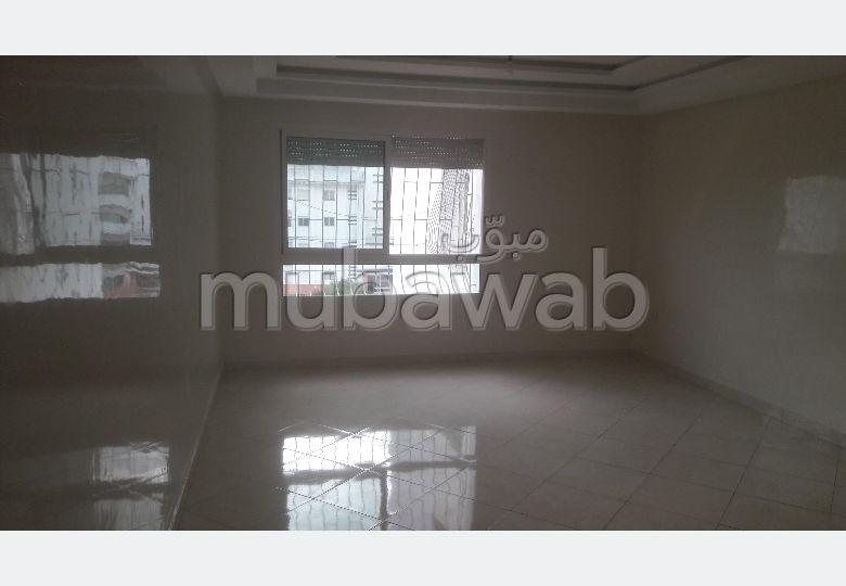 Bel appartement à vendre à Rabat avenue Hassan 2