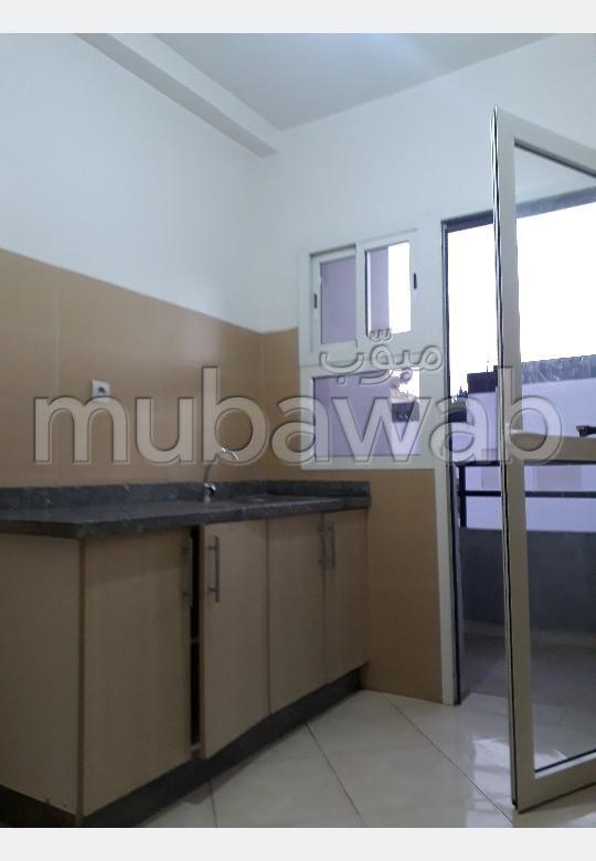 Superbe appartement à louer à Mohammedia. 2 chambres