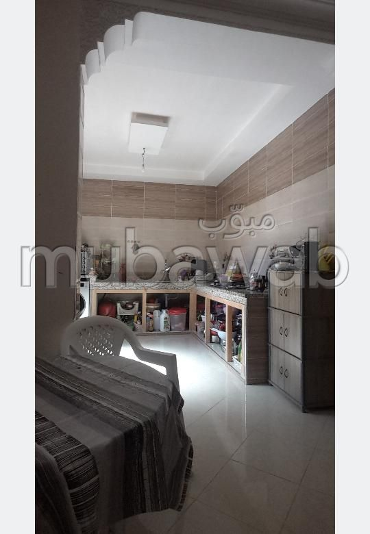 House for sale in Mhamid. 4 Large room. Carpark, Balcony.
