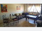 Appartement bien équipé deux chambres par jour