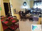 Bel appartement F3 à vendre à Tanger Zemouri