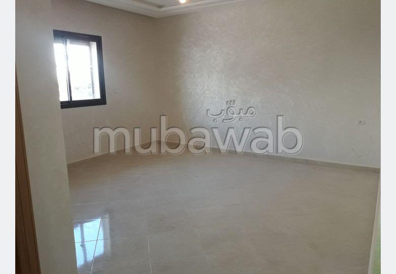 Bel appartement à vendre à Hay Mohammadi. 2 chambres. Ascenseur.