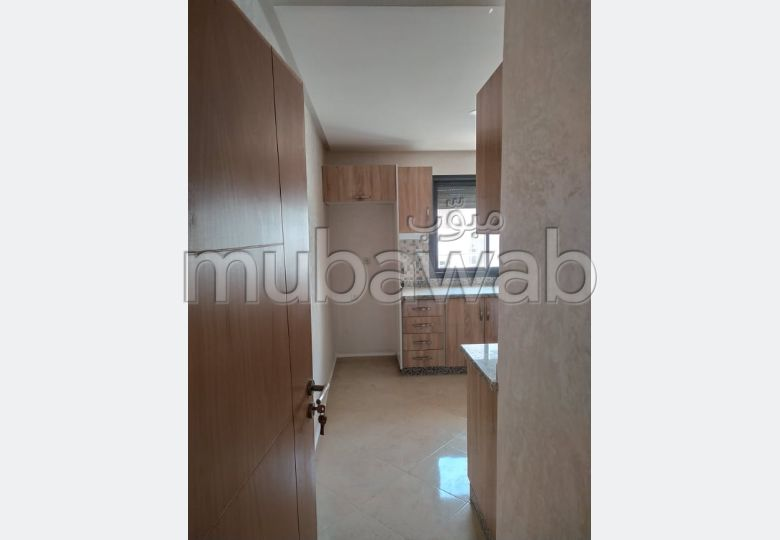 Appartement spacieuse a vendre