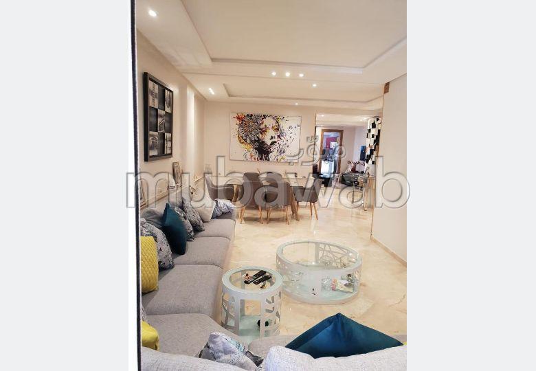 Magnifique appartement p familles