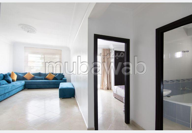 Bonito piso en venta en Tanger City Center. 1 dormitorio.