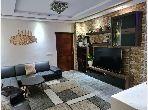 Piso en venta en Hay Hassani. Gran superficie 100 m². Cocina equipada.