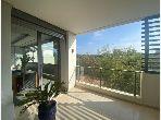 Appartement à vendre situé à l'Orangeraie Souissi
