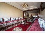 Californie appartement luxueux 3 ch 130m² calme