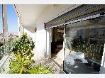 ALMAZ bel appartement neuf de 177 m² avec terrasse