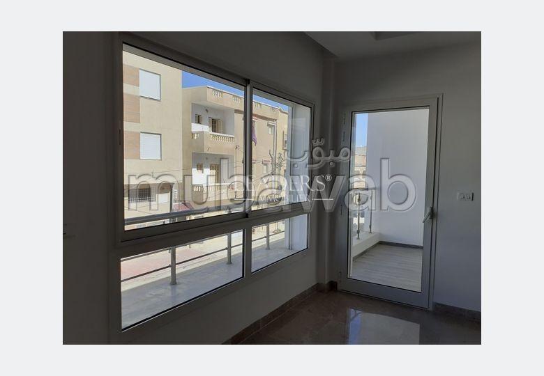 Un appartement a vendre a borej louzir 😍