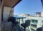 Appartement location anfa place ain diab terrasse