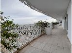 Cfc location d'un superbe appartement terrasse
