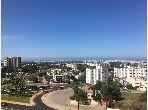Appartement vide haut agdal Rabat