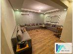 Piso en alquiler en Bel Air - Val fleuri. 3 Dormitorios. Puerta blindada, salón tradicional marroquí.