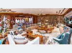 فيلا رائعة للبيع بحي كاليفورنيا. 6 غرف ممتازة. باب متين ، صالون مغربي.
