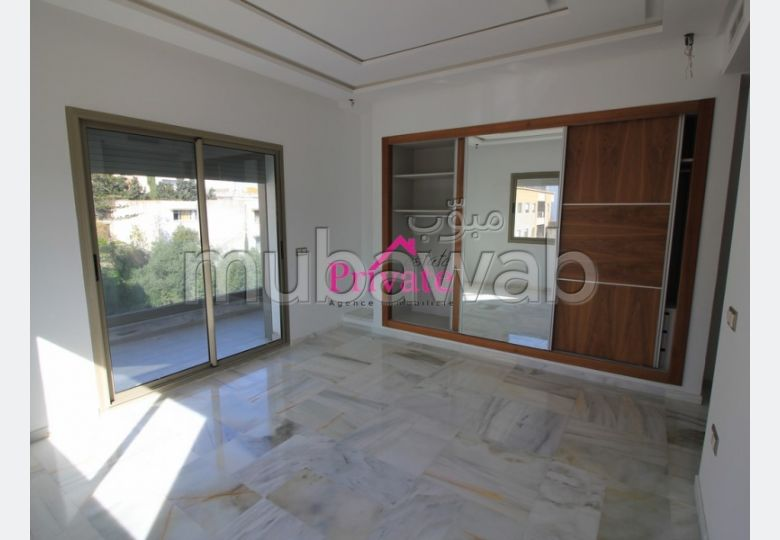 Vente Appartement 127 m² MERCHAN Tanger