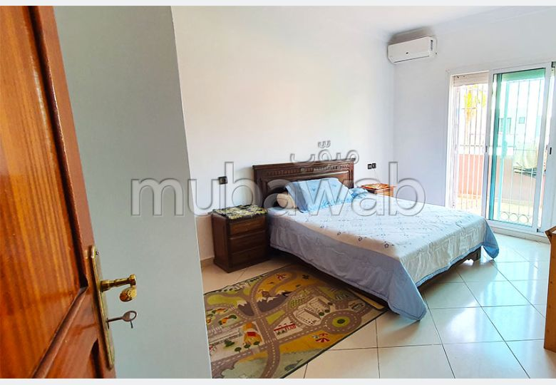 Appartement F4 – Mimosas – Kenitra