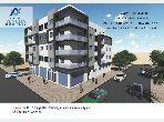 Appartement projet 80 m2 El Houda Agadir facilité paiement