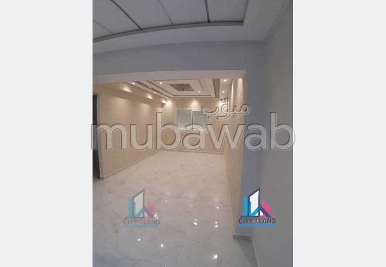 Joli appartement à louer Tanger Mesnana Golf