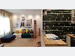 Superbe appartement à louer à Casablanca. Superficie 50 m². Meublé