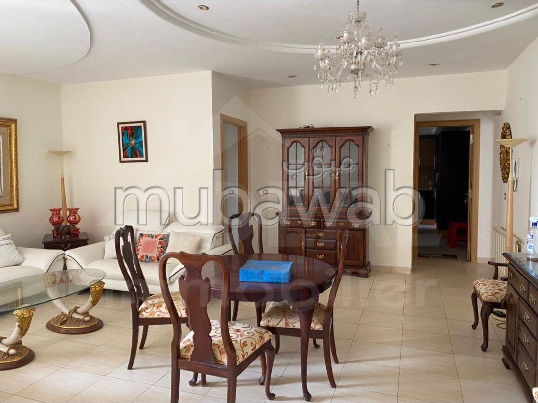 Appartement S4 à ELMenzah7bis