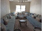 Très bel appartement meublé à louer sis au Mimosas