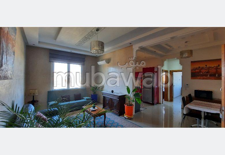 Appartement haut standing avec deux chambres