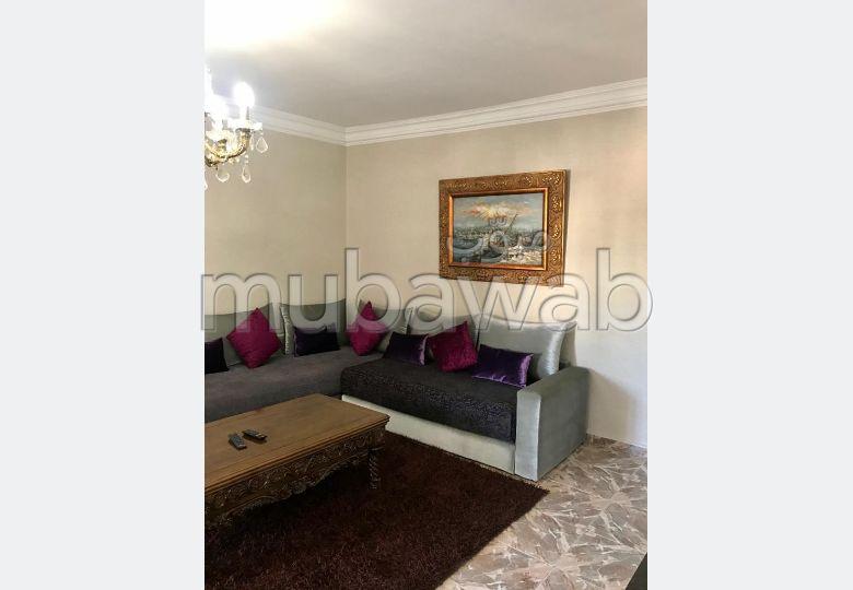 Appartement moderne meublé à Iberia