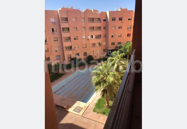 Appart à vendre 70 m² à Azzouzia Rte de Safi