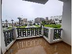 Rez de Jardin Vide à Louer – Malabata – Tanger