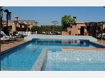 Maison d'hote de luxe à vendre route ourika