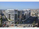 شقة رائعة للإيجار ب أمسرنات. المساحة 92 م². تتوفر الإقامة على خدمة الكونسياج ونظام تكييف الهواء.
