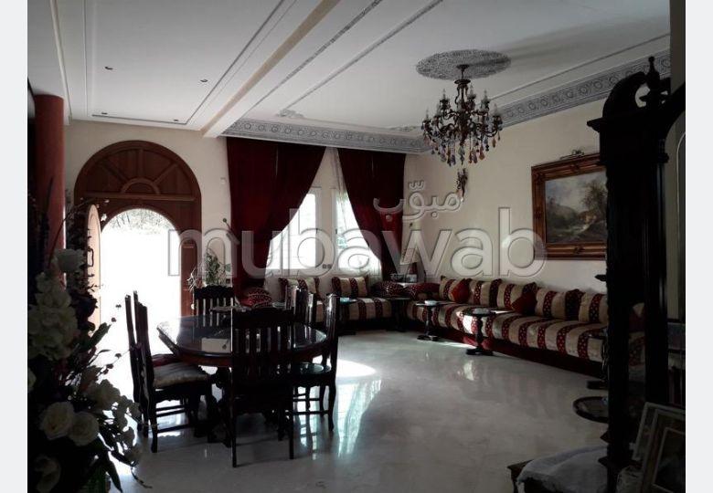 villa nassim sup 345 bout de bande 3 facade