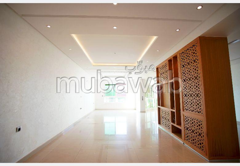 Piso en venta en Administratif. 3 Habitacion grande. Ascensor y terraza.