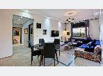 شقة للكراء بحي الشتوي. المساحة الإجمالية 84 م². مفروشة.