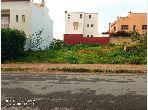Terrain VILLA à la vente à El Jadida. Superficie 285 m²