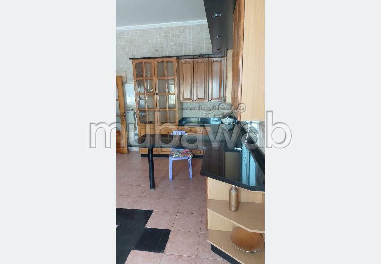 Villa 520m A Ain Diab Proche Morocco Mall