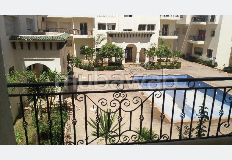 Appartement 94 m² Route Ain chkef à Fés 850000