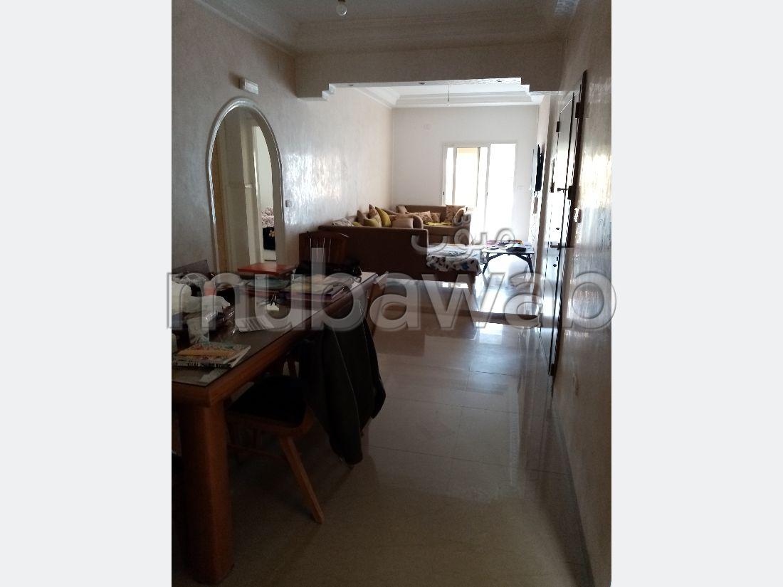 Appartement à vendre. Surface totale 116 m². Porte blindée et parabole